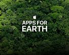 Help the planet. One app at a time.