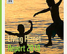 Living Planet Earth Report 2018